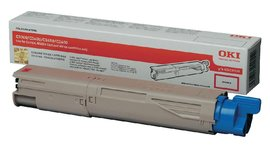 TONER OKI 43459330 2.5K HC ROOD
